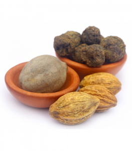 Panchakarma treatment at home triphala powder