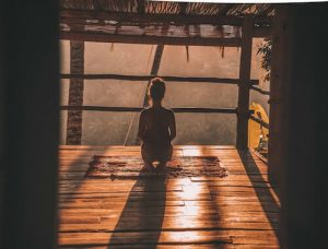 basic meditation for beginners featured