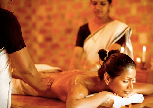 best panchakarma treatment in India 2