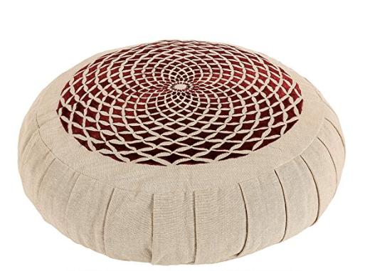 best meditation cushion 4