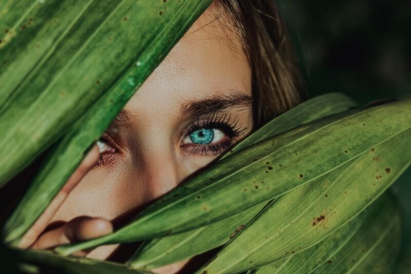Treat acne naturally