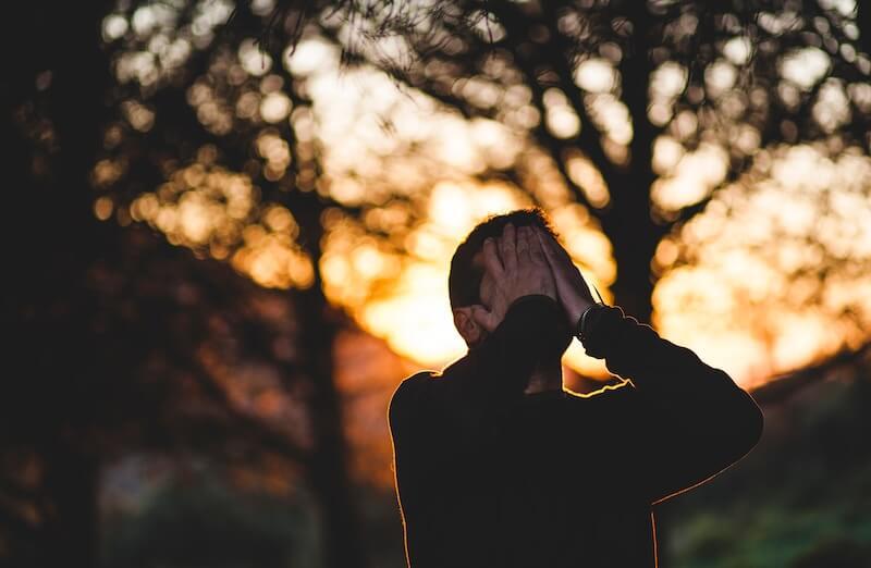 daily gratitude list- negative emotions
