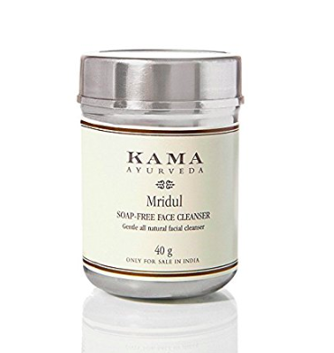 best ayurvedic cleanser for face kama