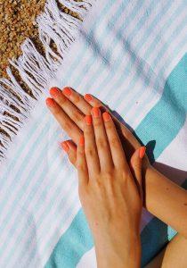 ayurvedic self-massage