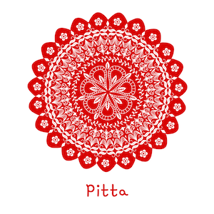 Pitta dosha- featured image