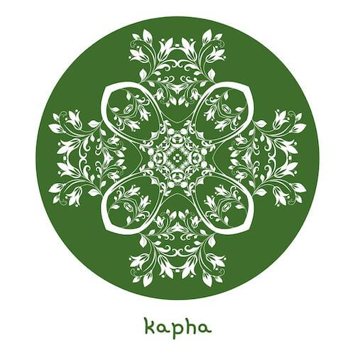 kapha dosha featured