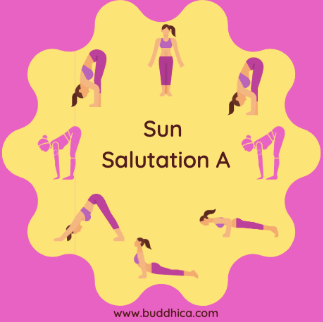 exercises for diabetes sun salutation