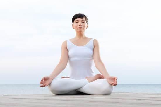 Padmasana- Yoga for immunity