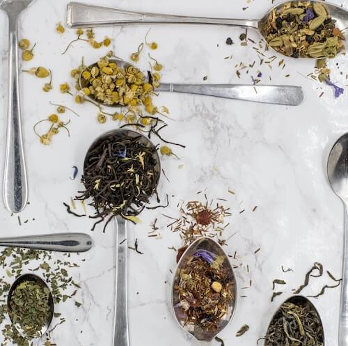 Increase immunity Herbal tea