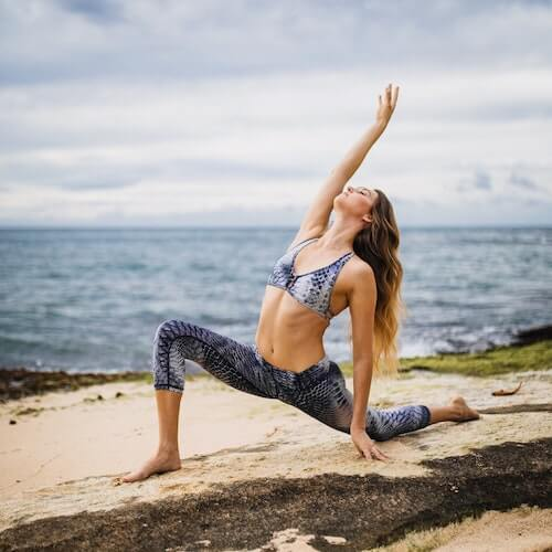 Yoga for immunity featured