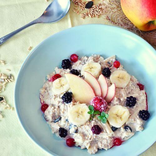 Dinacharya- Breakfast